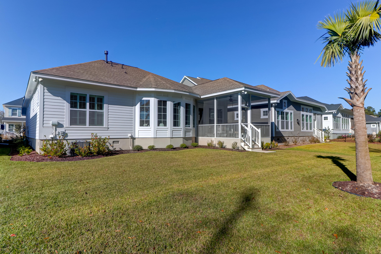 Carolina Park Homes For Sale - 3517 Crosstrees Lane, Mount Pleasant, SC - 44