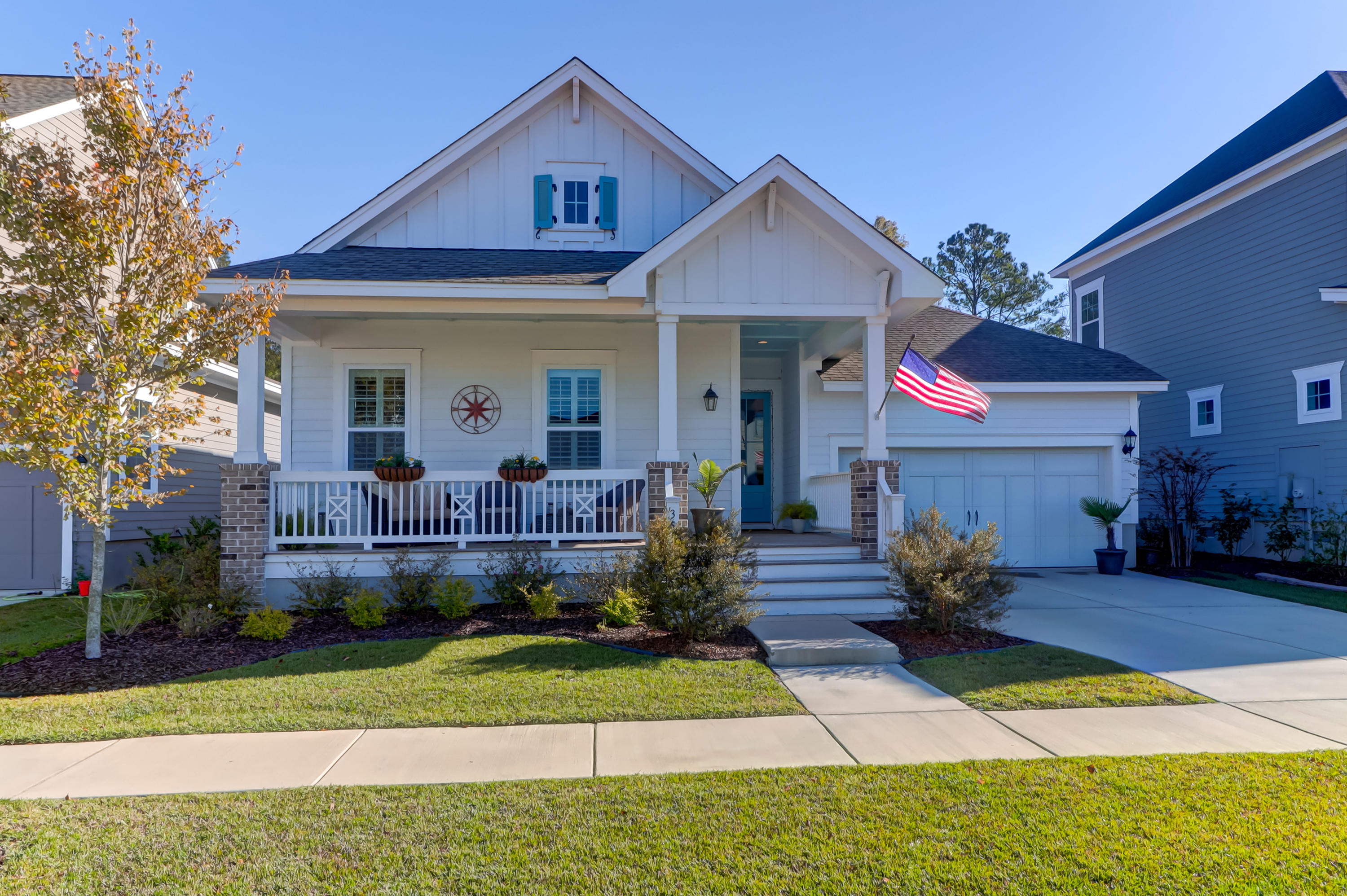 3517 Crosstrees Lane Mount Pleasant, SC 29466