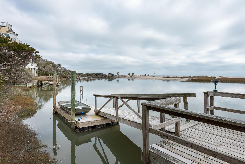 5 Inlet Point Edisto Island, SC 29438
