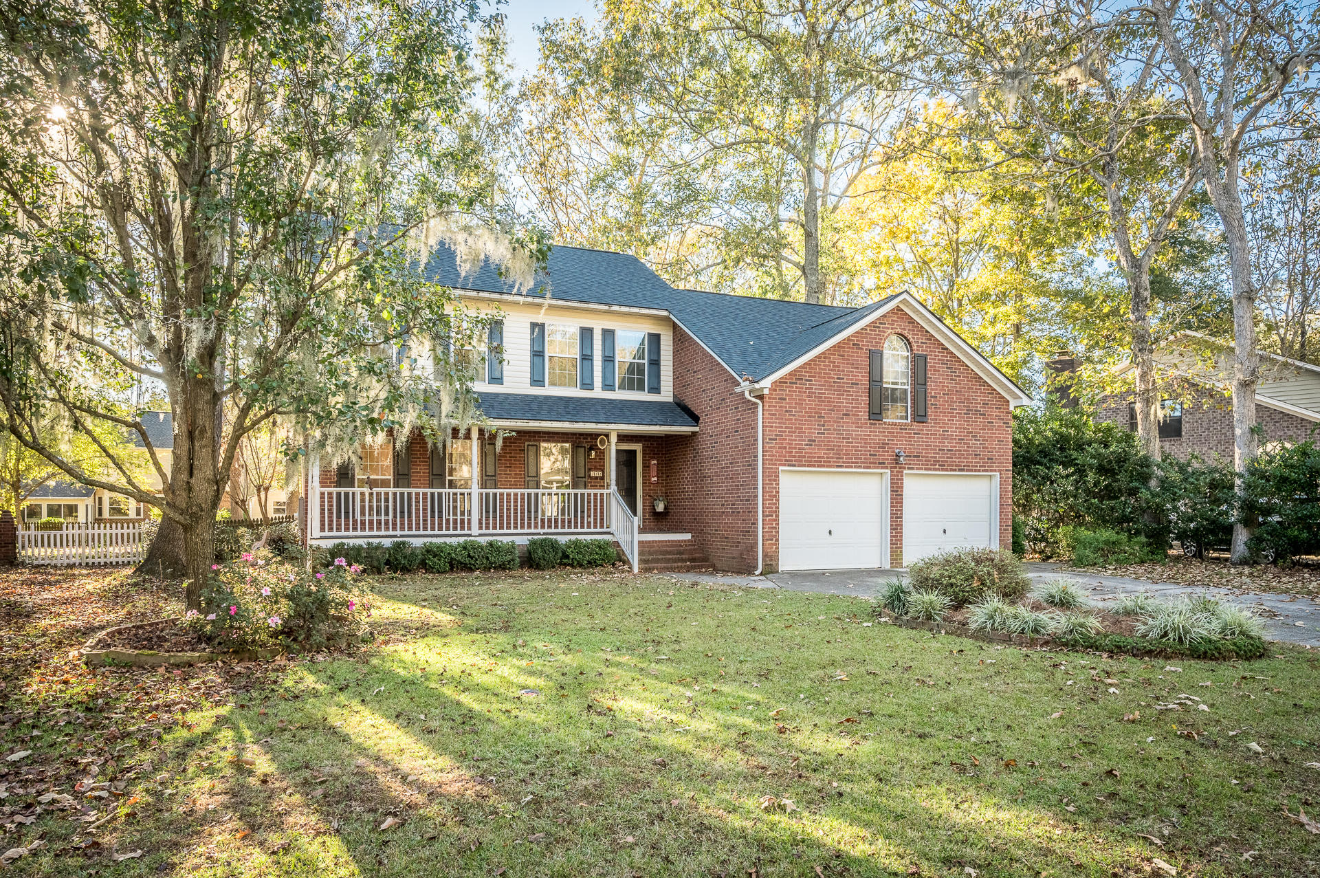 311 Kenilworth Road Summerville, SC 29485