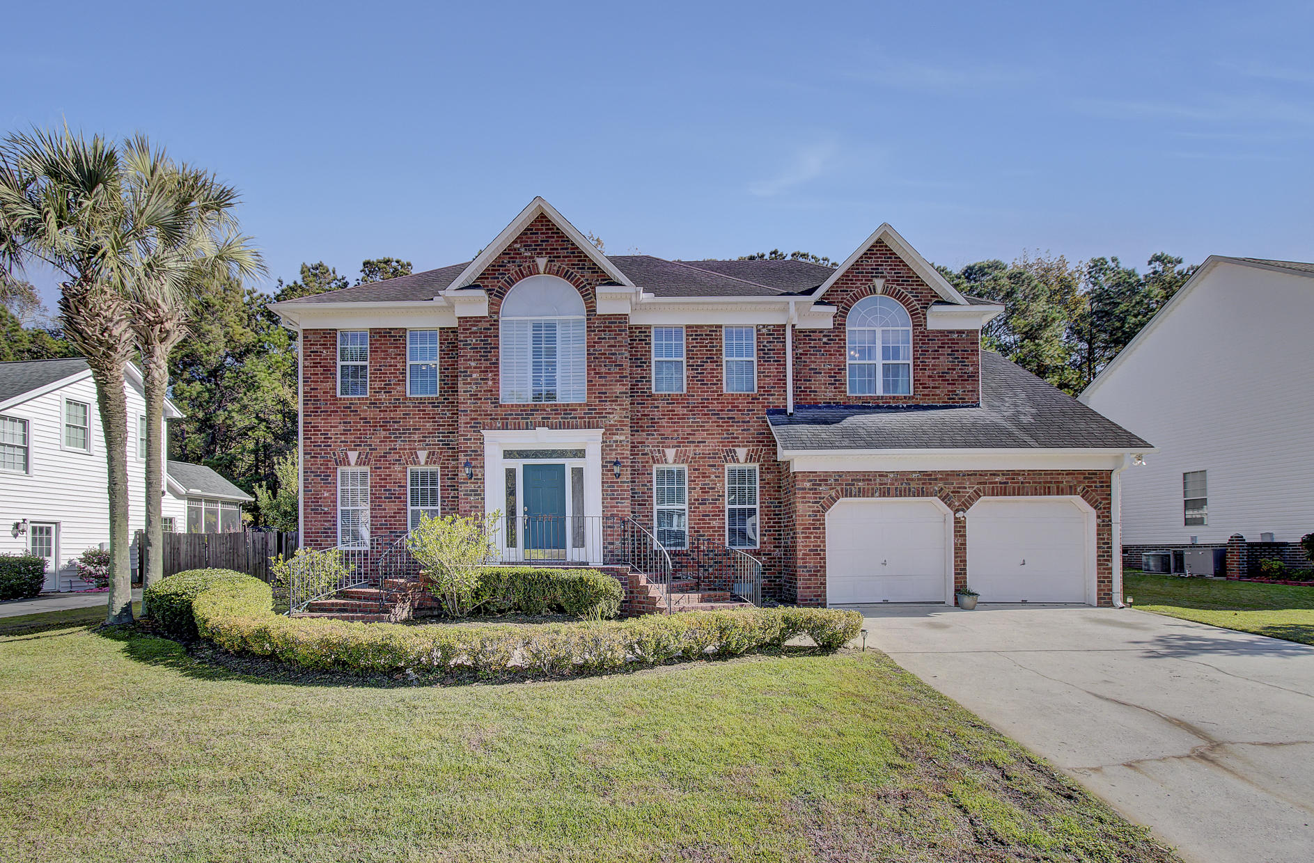 128 Winding Rock Road Goose Creek, SC 29445