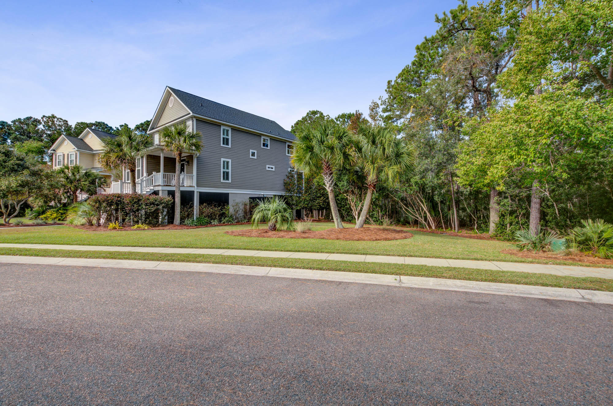 Rivertowne Country Club Homes For Sale - 2338 Creek, Mount Pleasant, SC - 41