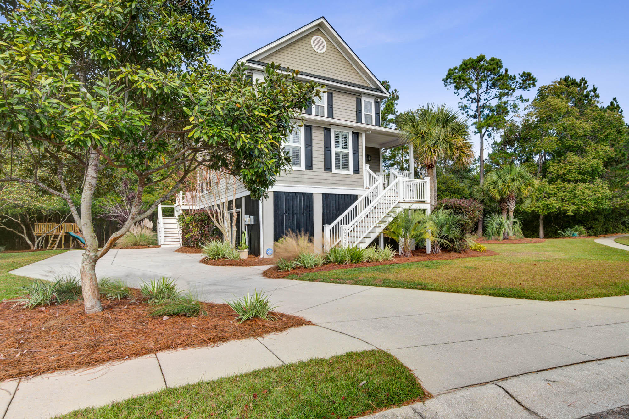 Rivertowne Country Club Homes For Sale - 2338 Creek, Mount Pleasant, SC - 42