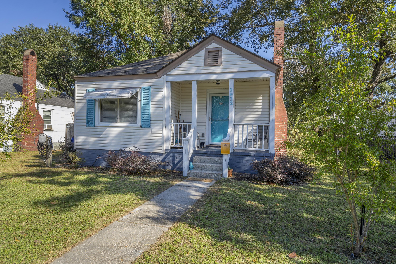 3912 Chestnut Street North Charleston, SC 29405