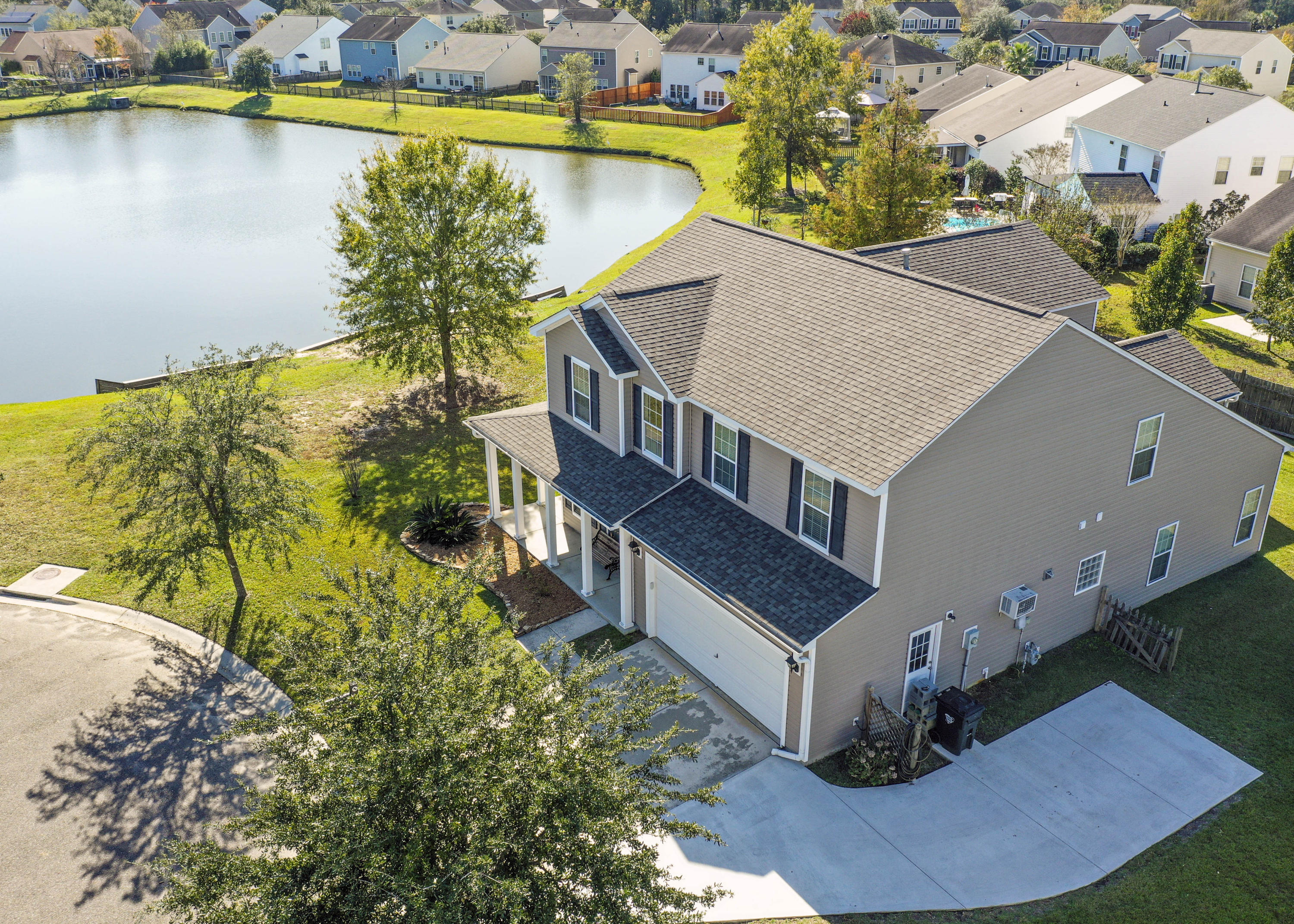 5106 Barrymore Lane Summerville, SC 29485