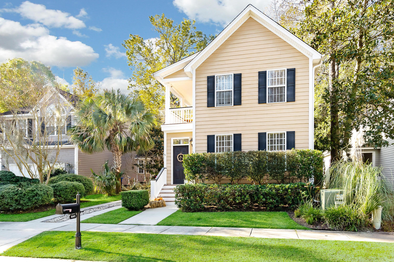 641 Fair Spring Drive Charleston, SC 29414