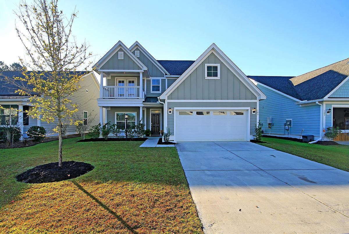 103 Longdale Drive Summerville, SC 29483