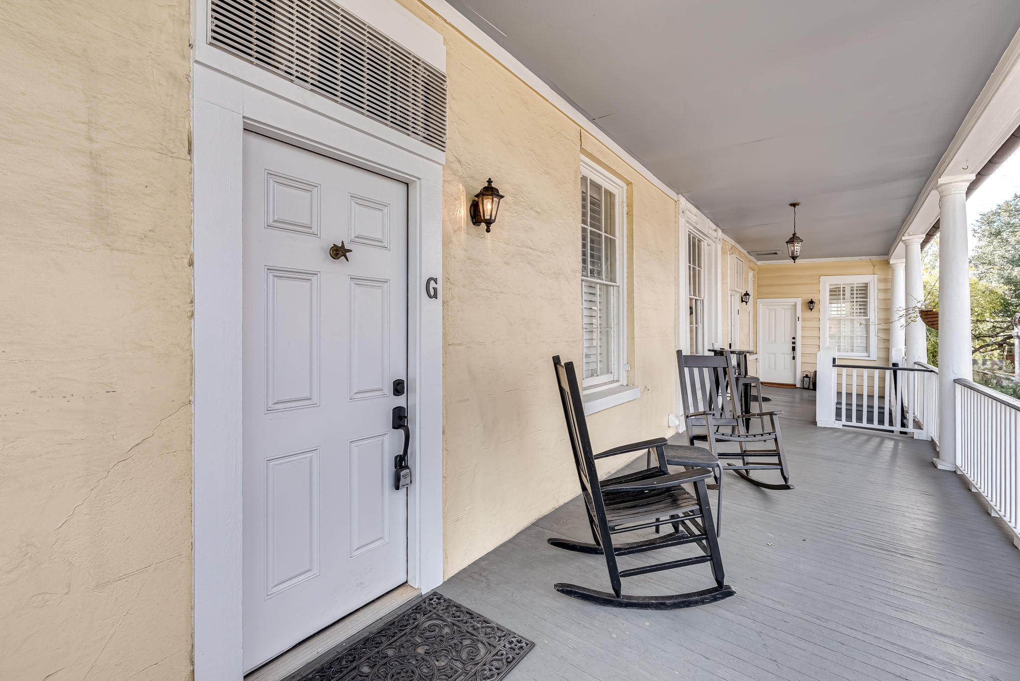 53 Hasell Street UNIT G Charleston, SC 29401