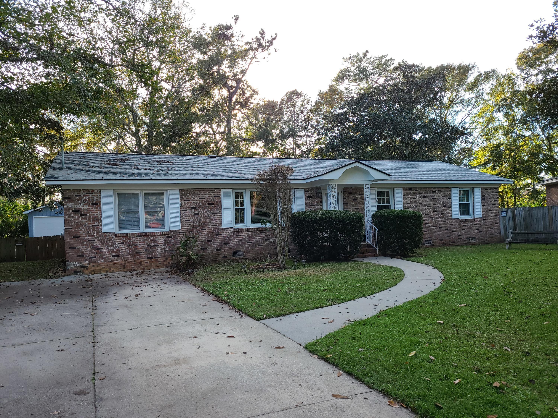 2065 Cheraw Drive Charleston, SC 29412