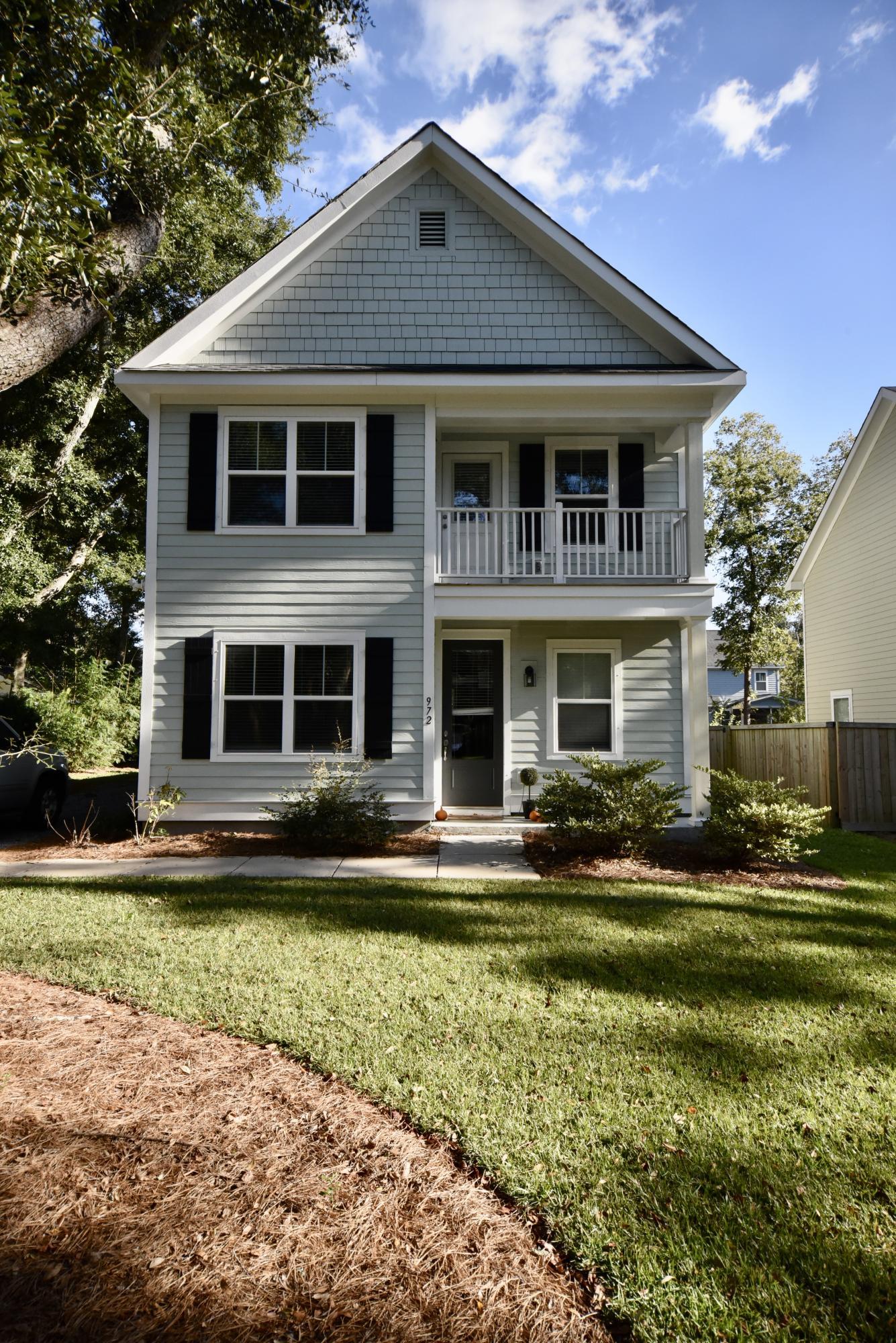 972 McElveen Street Charleston, SC 29412