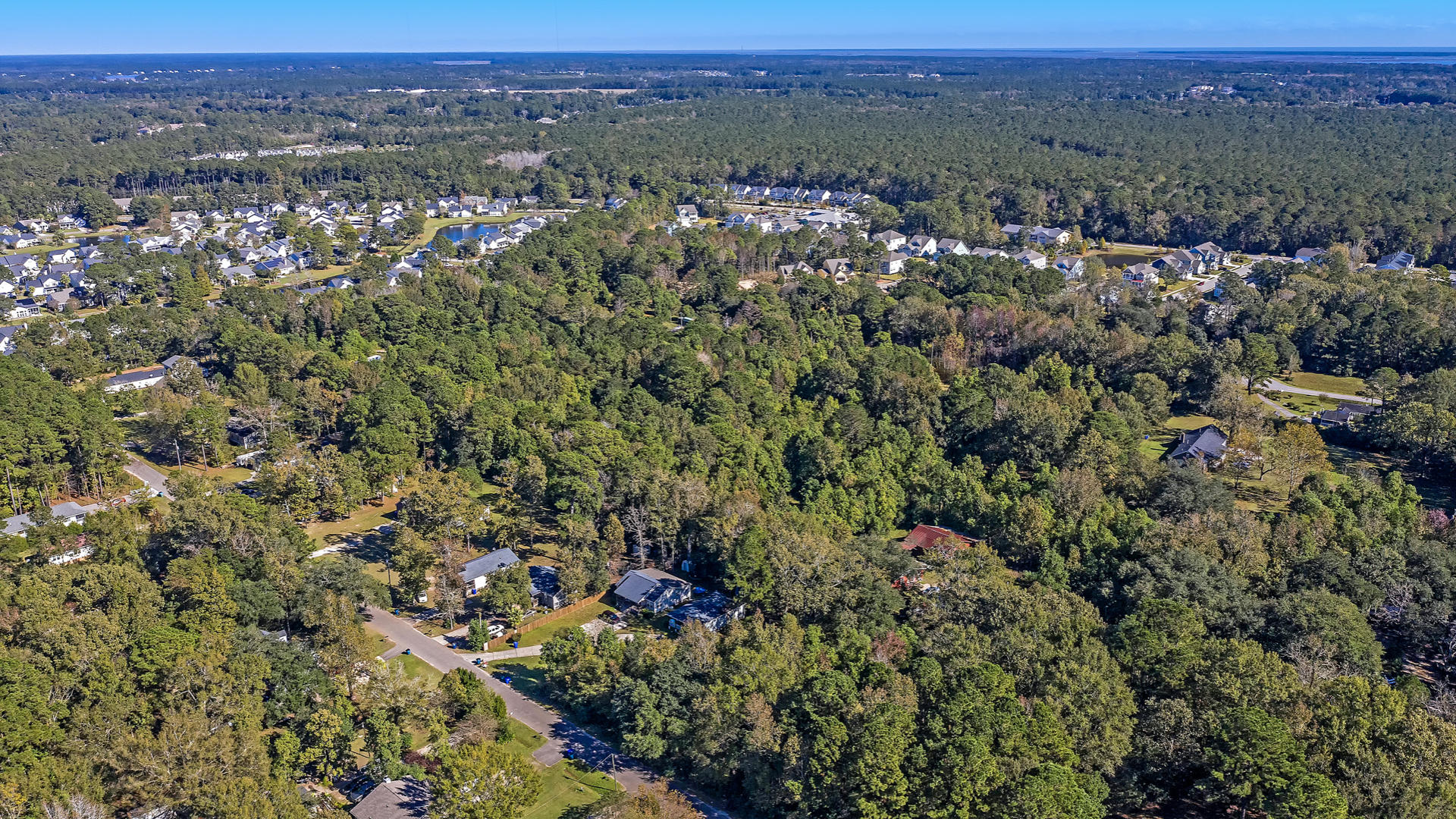 Joe Rouse Road Mount Pleasant, SC 29466