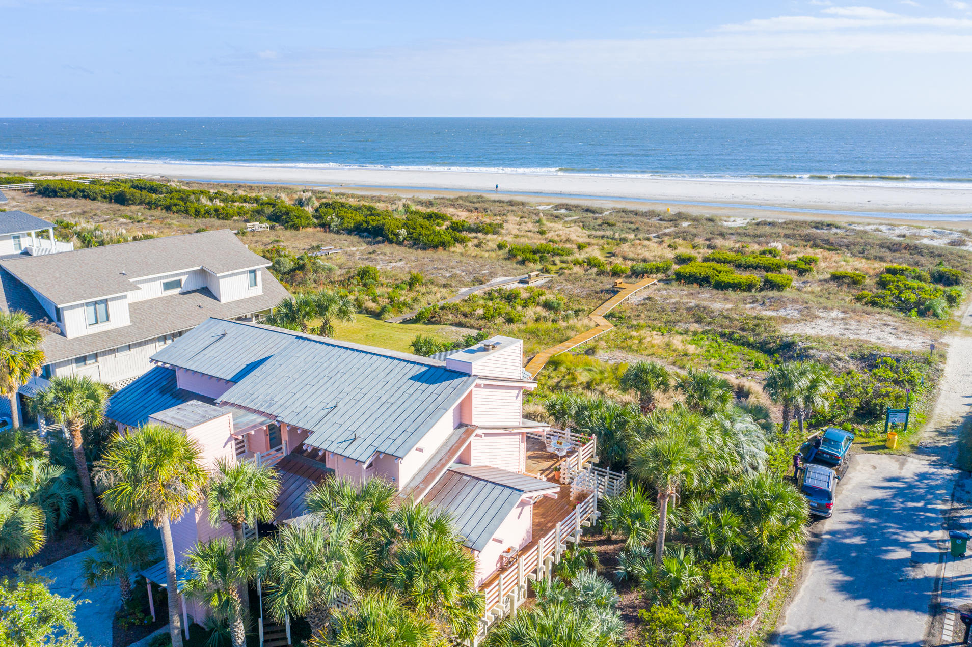Isle of Palms Homes For Sale - 2 53rd, Isle of Palms, SC - 22