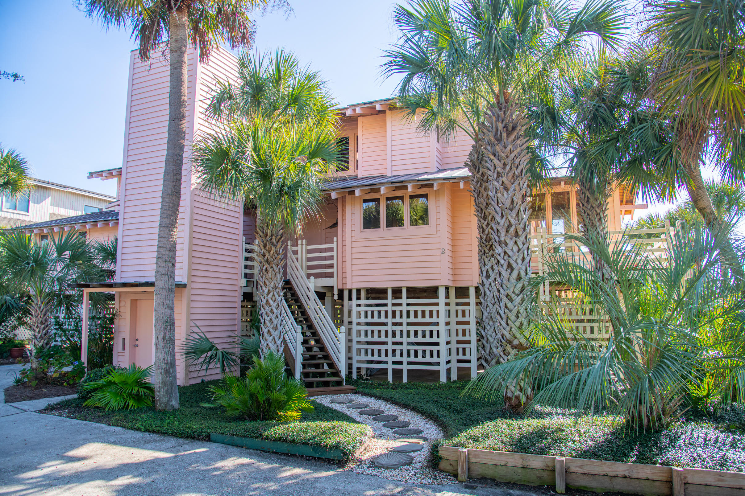 2 53rd Avenue Isle Of Palms, SC 29451