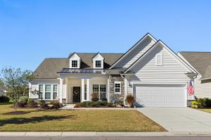 Welcome home to 242 Waterfront Park. This is the Cumberland model. This home has fantastic curb appeal from every angle!
