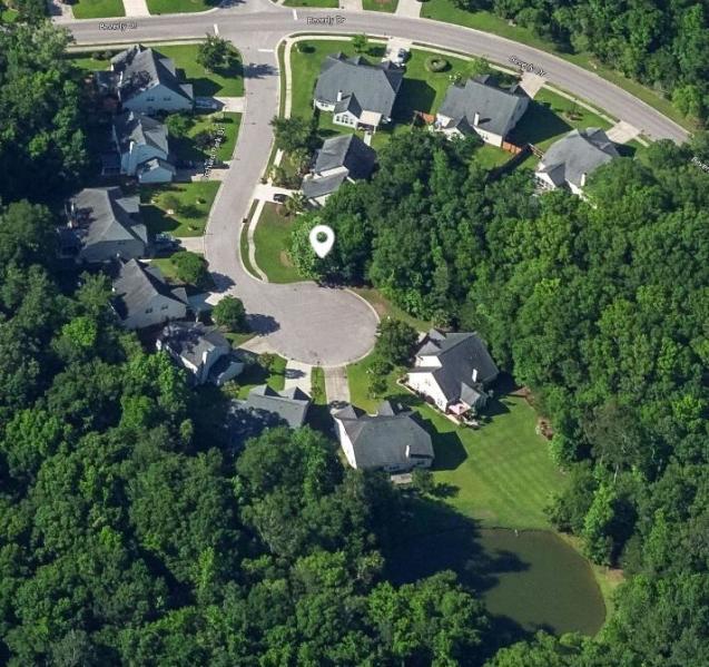 Orchard Park Drive Summerville, SC 29485