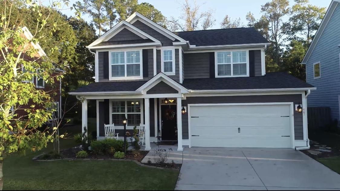 467 Nelliefield Trail Wando, SC 29492