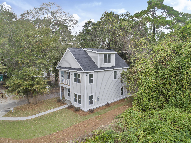 None Homes For Sale - 1242 Schirmer, Mount Pleasant, SC - 24