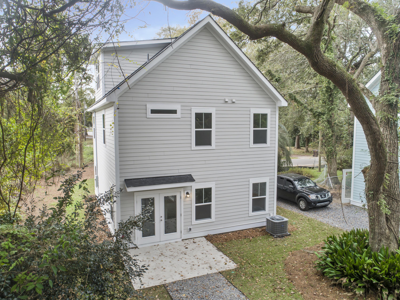 None Homes For Sale - 1242 Schirmer, Mount Pleasant, SC - 4