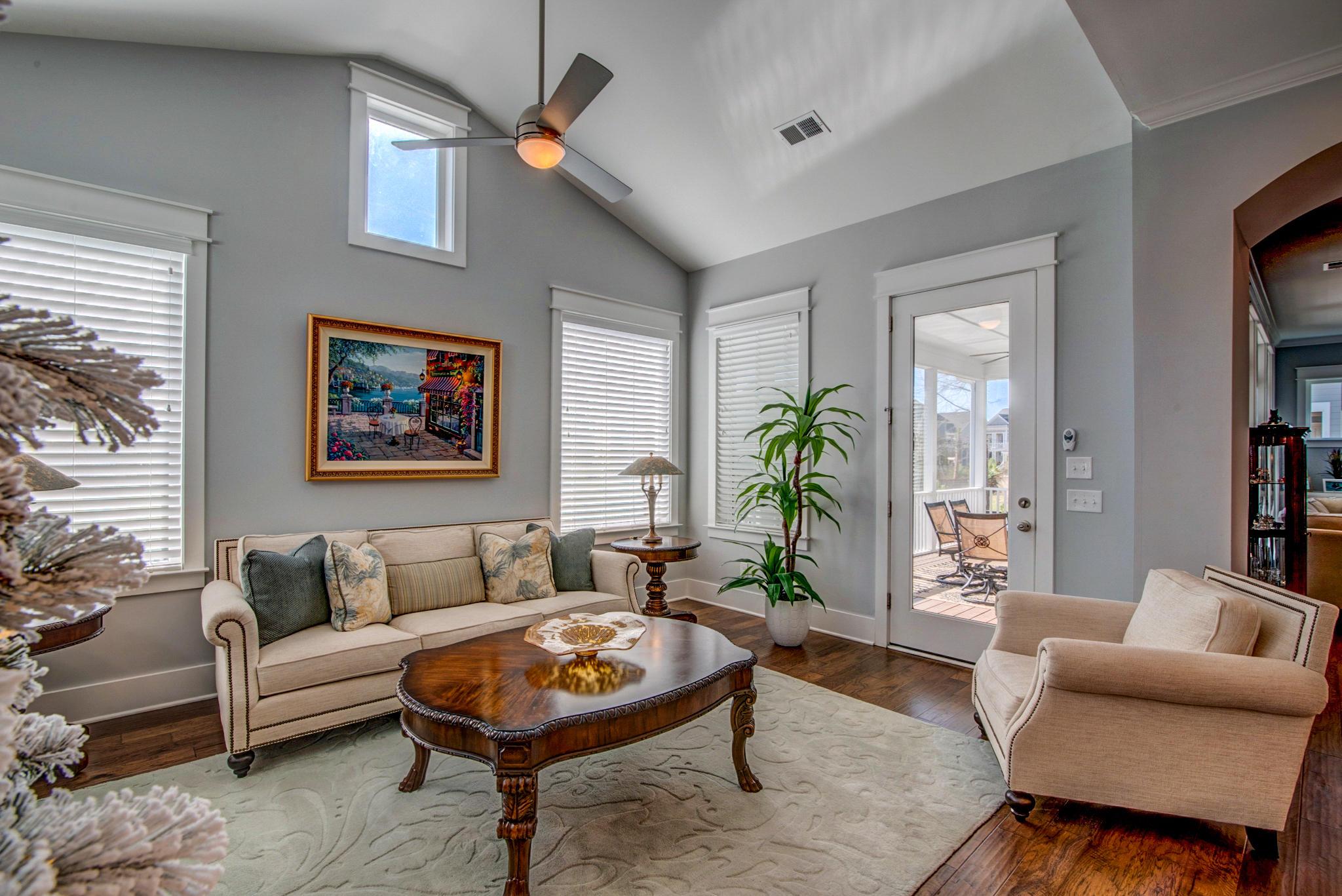 Dunes West Homes For Sale - 2883 River Vista, Mount Pleasant, SC - 49