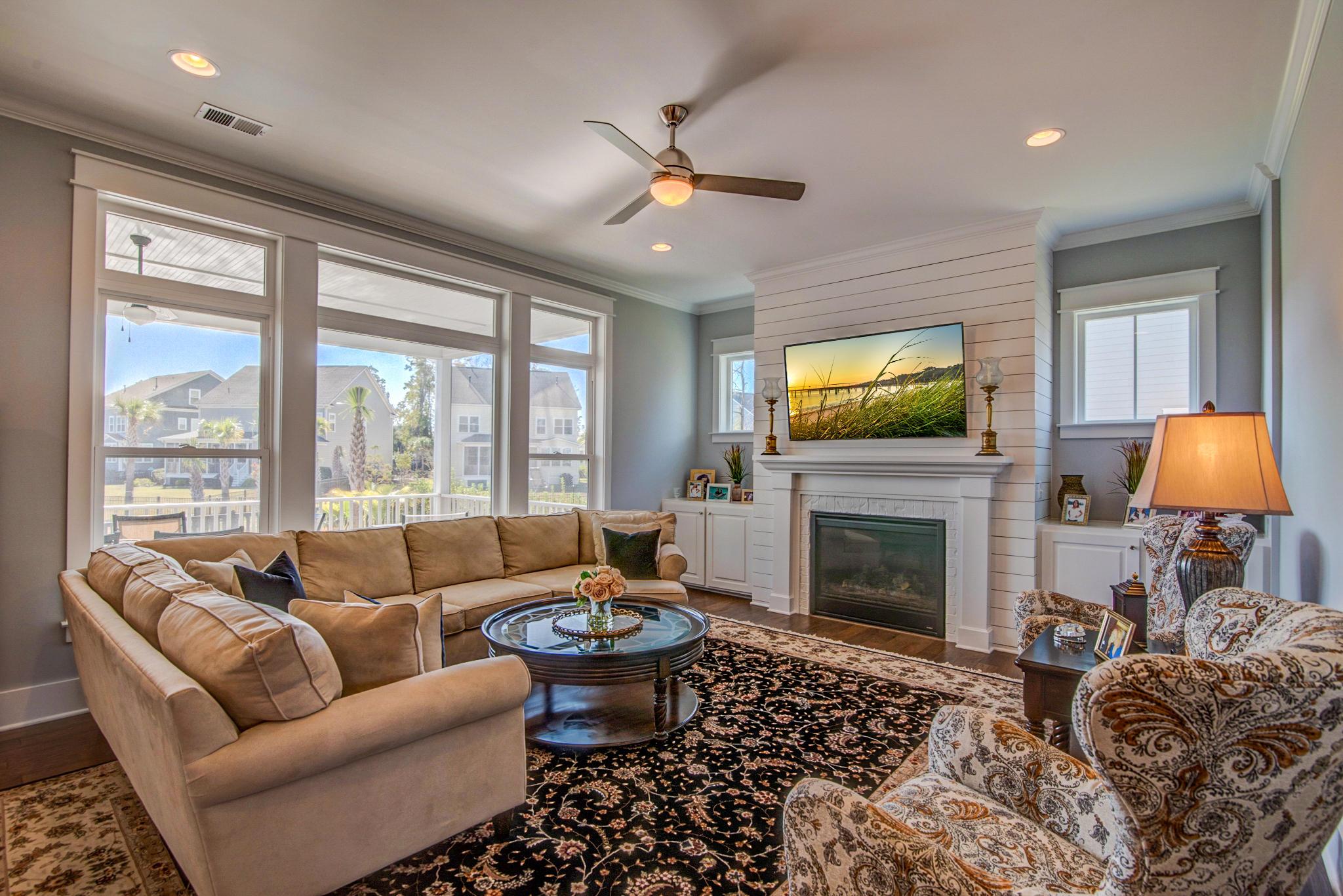 Dunes West Homes For Sale - 2883 River Vista, Mount Pleasant, SC - 48