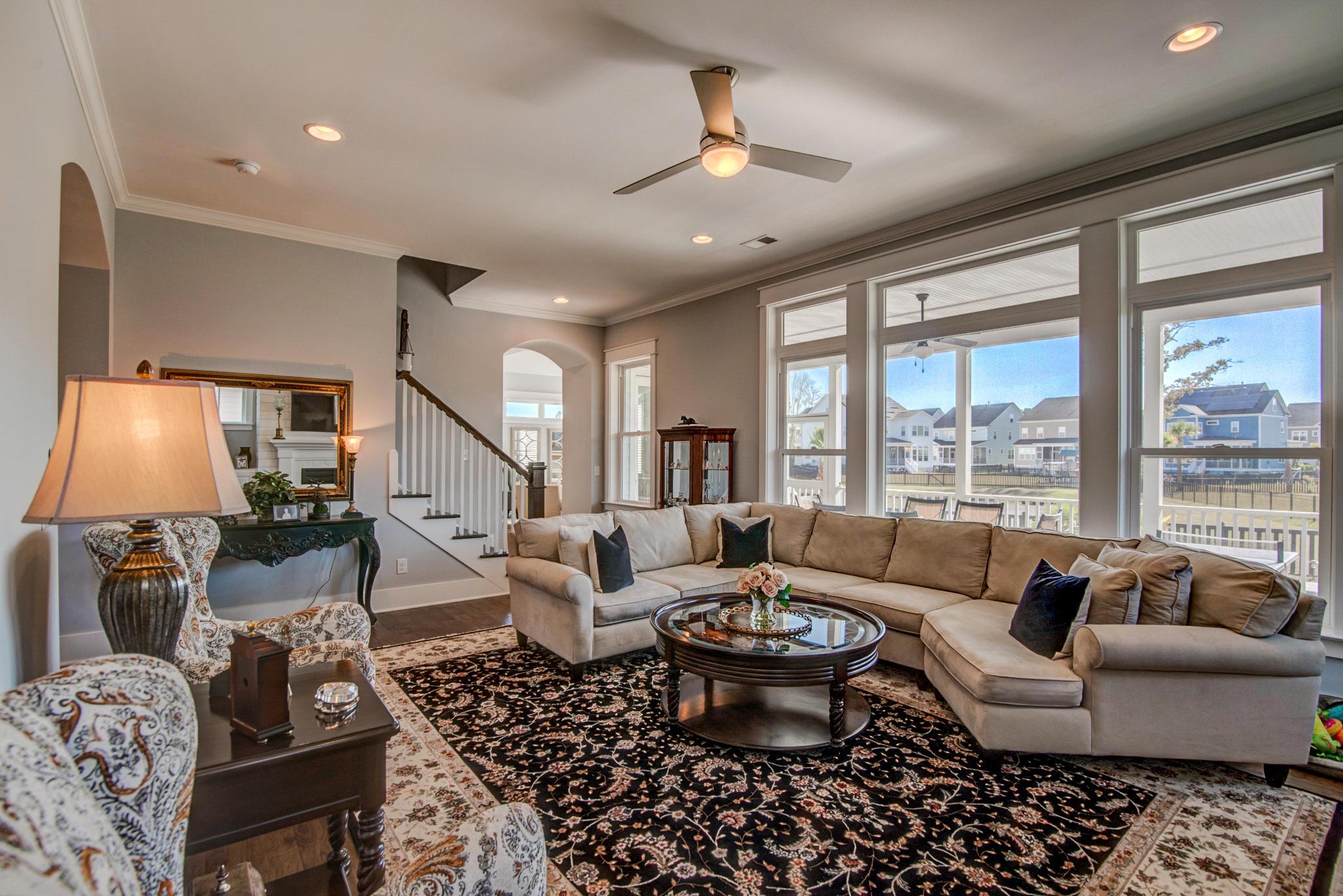Dunes West Homes For Sale - 2883 River Vista, Mount Pleasant, SC - 53
