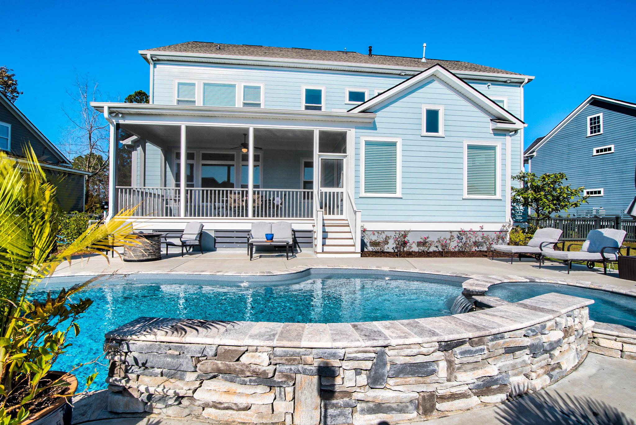 Dunes West Homes For Sale - 2883 River Vista, Mount Pleasant, SC - 17