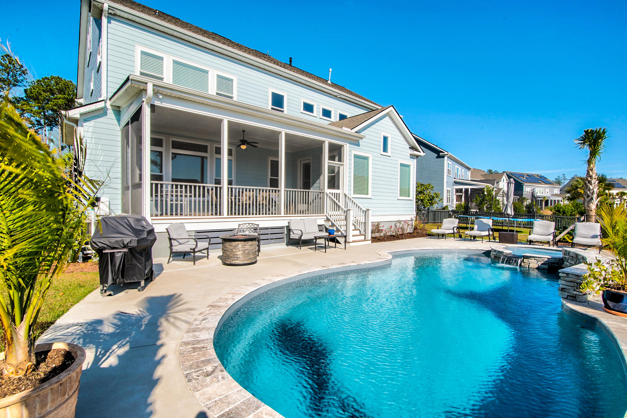 Dunes West Homes For Sale - 2883 River Vista, Mount Pleasant, SC - 52