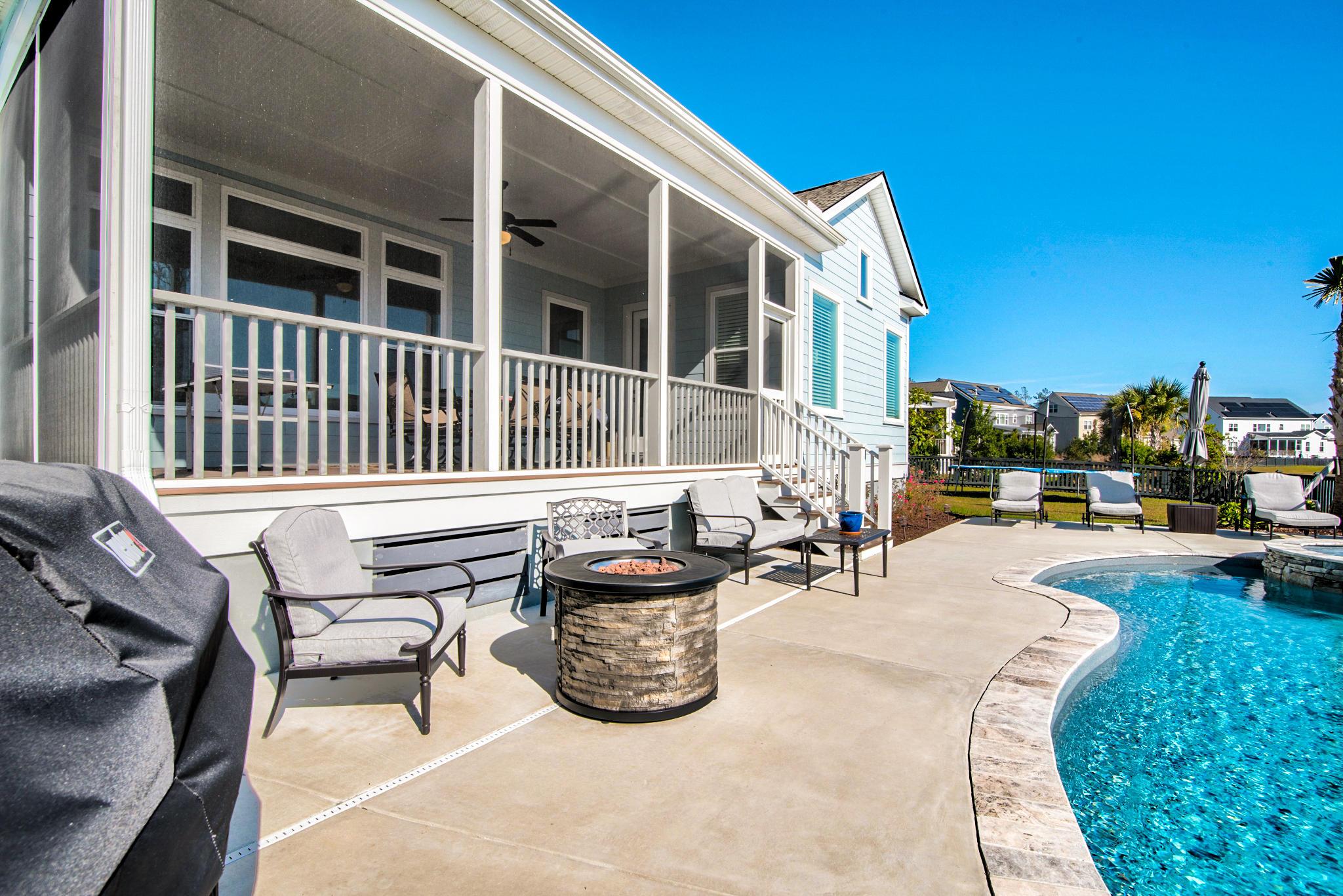 Dunes West Homes For Sale - 2883 River Vista, Mount Pleasant, SC - 20