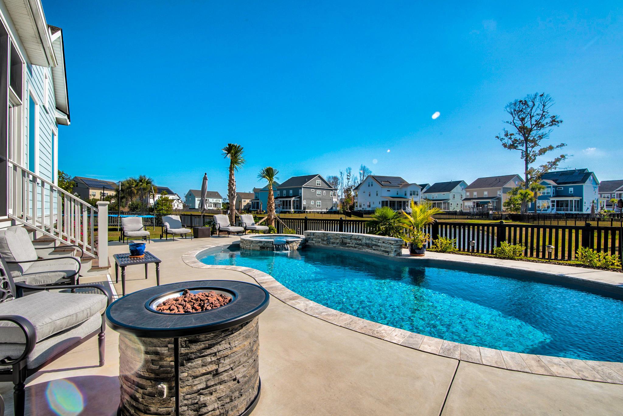 Dunes West Homes For Sale - 2883 River Vista, Mount Pleasant, SC - 21