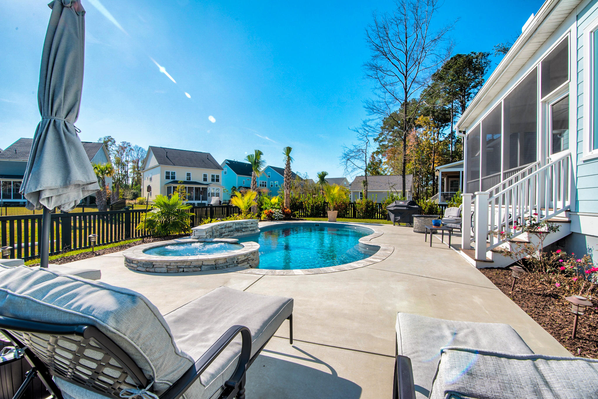 Dunes West Homes For Sale - 2883 River Vista, Mount Pleasant, SC - 22