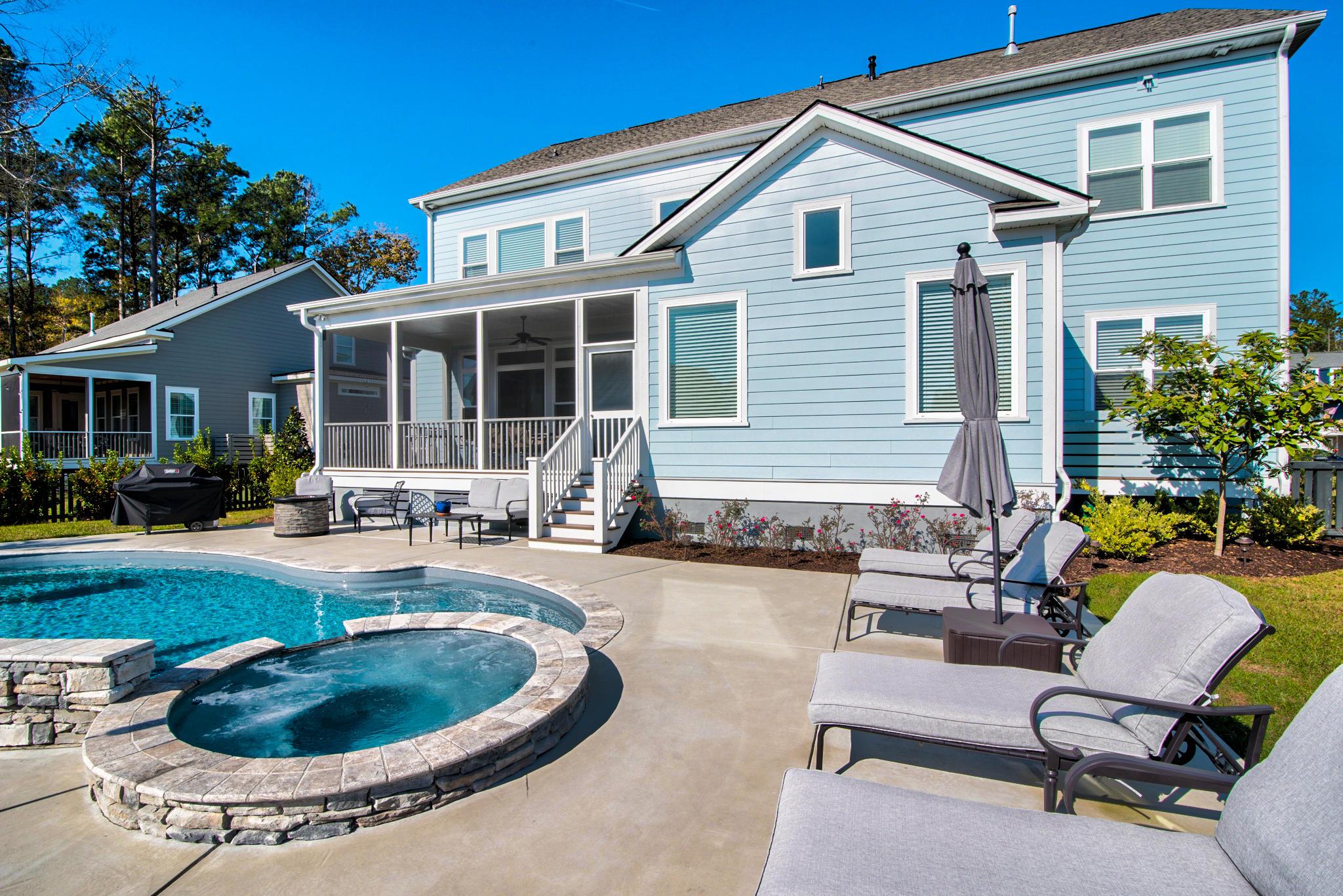 Dunes West Homes For Sale - 2883 River Vista, Mount Pleasant, SC - 23