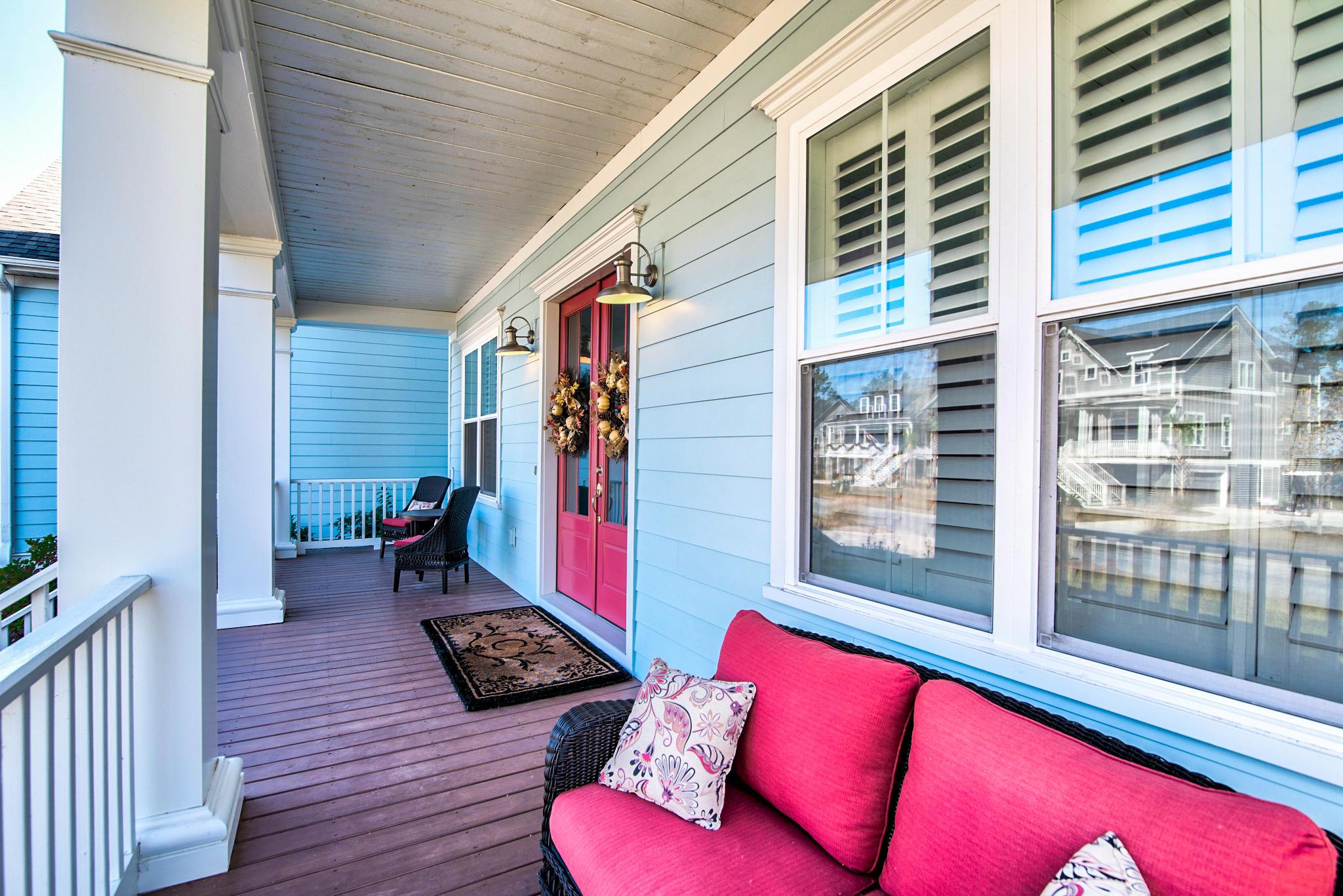 Dunes West Homes For Sale - 2883 River Vista, Mount Pleasant, SC - 57