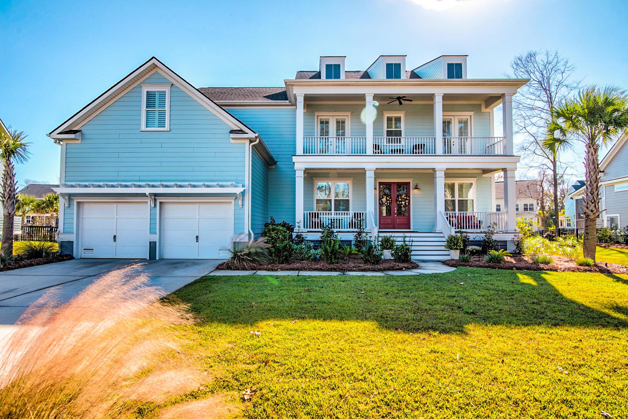 Dunes West Homes For Sale - 2883 River Vista, Mount Pleasant, SC - 62