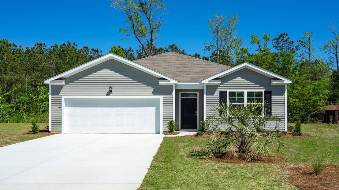 124 Akeley Lane Summerville, SC 29483