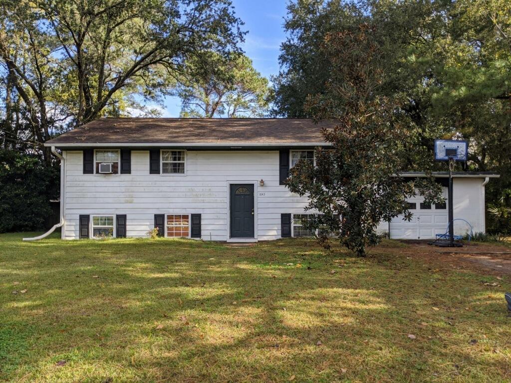 1843 Sandcroft Drive Charleston, SC 29407
