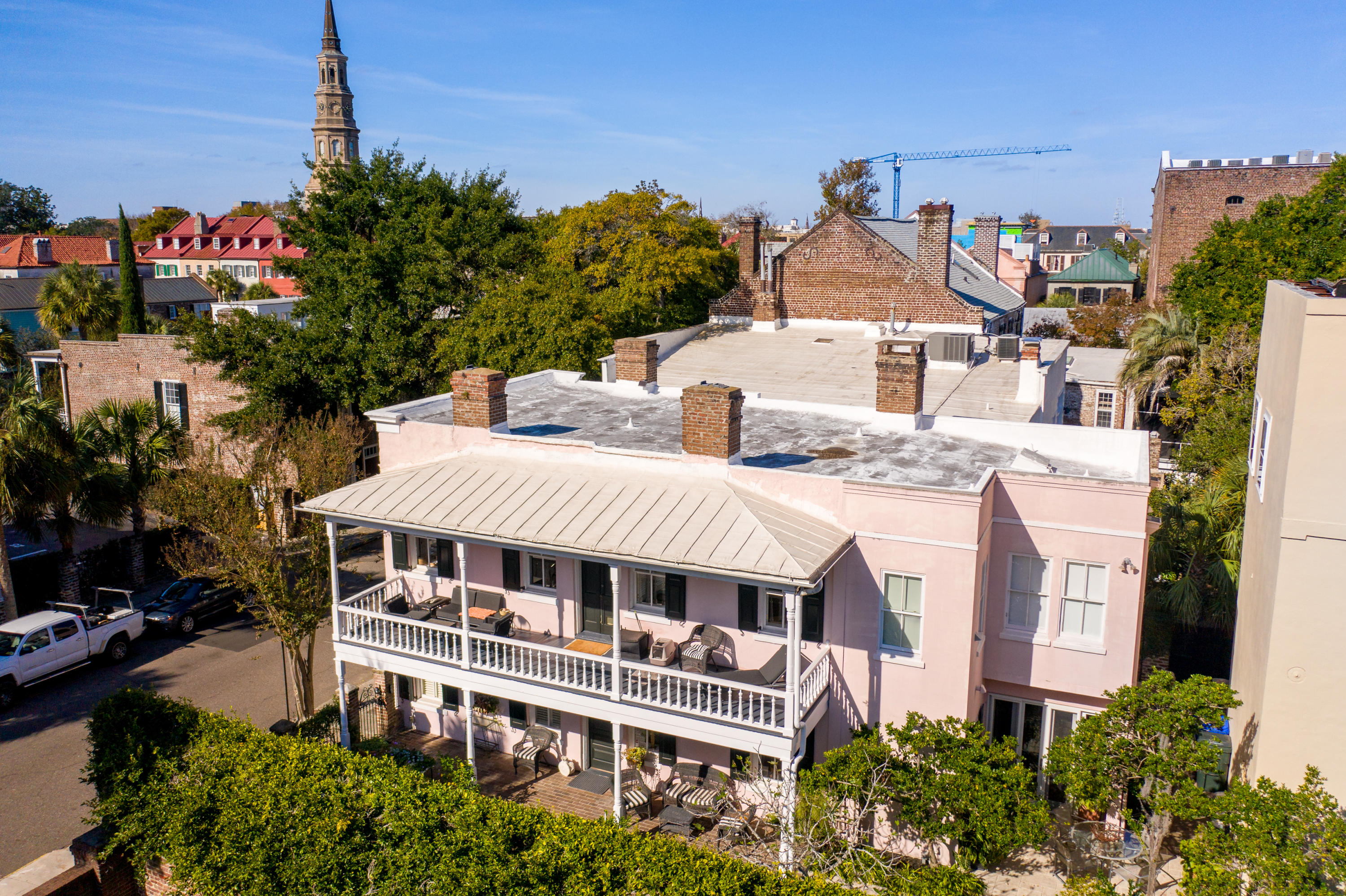 French Quarter Homes For Sale - 18 State, Charleston, SC - 12