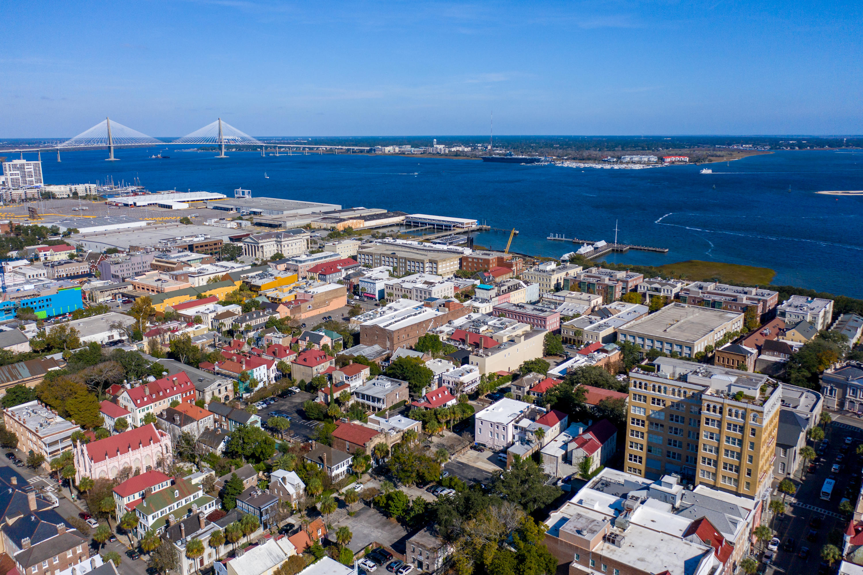 French Quarter Homes For Sale - 18 State, Charleston, SC - 16