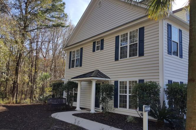 1616 Camfield Lane Mount Pleasant, SC 29466