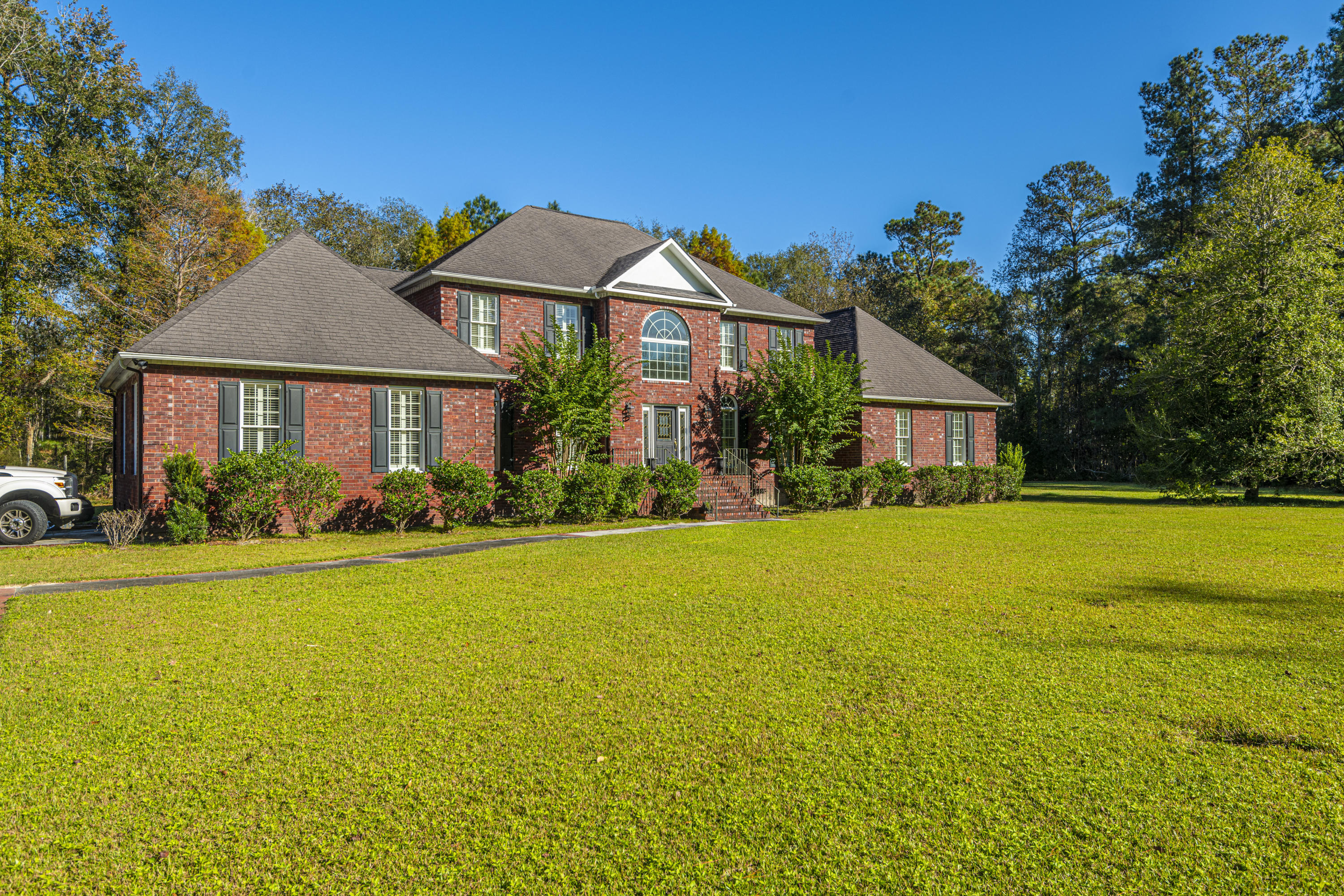 83 Partridge Trail Walterboro, SC 29488