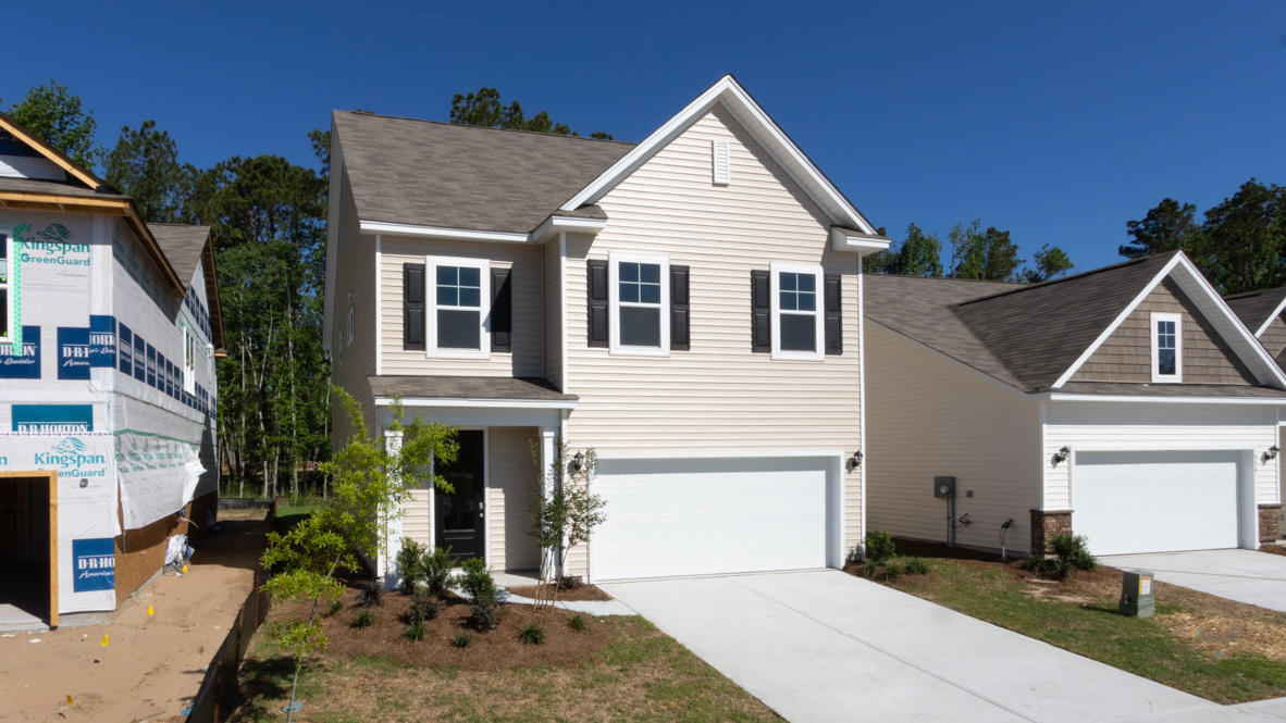 3830 Sawmill Court Mount Pleasant, Sc 29466