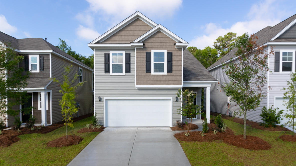 3841 Sawmill Court Mount Pleasant, Sc 29466