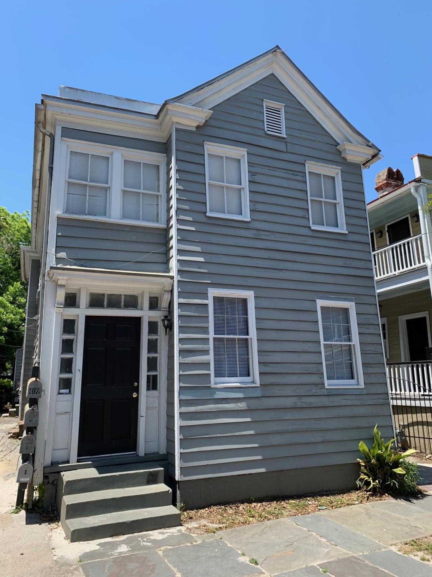 107 Smith Street Charleston, SC 29403