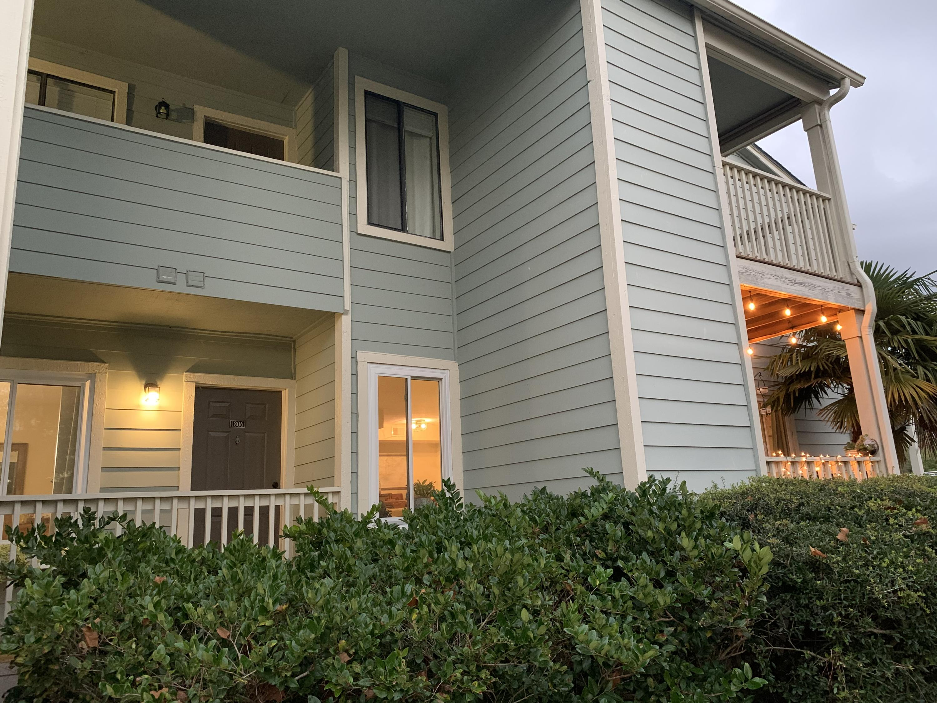 1481 Center Street UNIT #1806 Mount Pleasant, SC 29464
