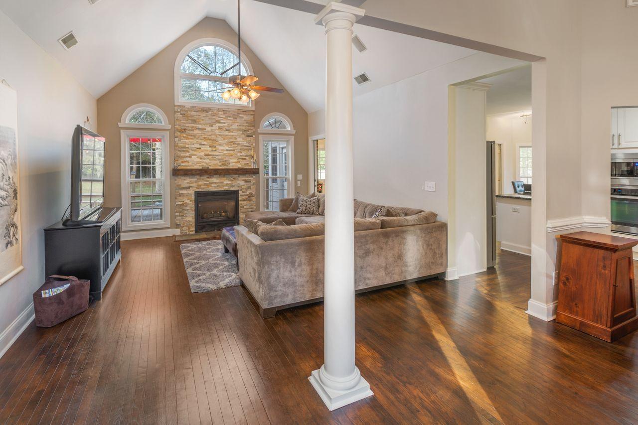 Dunes West Homes For Sale - 3708 Colonel Vanderhorst, Mount Pleasant, SC - 10