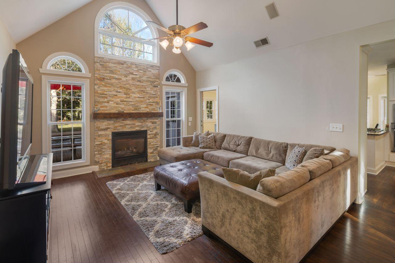 Dunes West Homes For Sale - 3708 Colonel Vanderhorst, Mount Pleasant, SC - 11