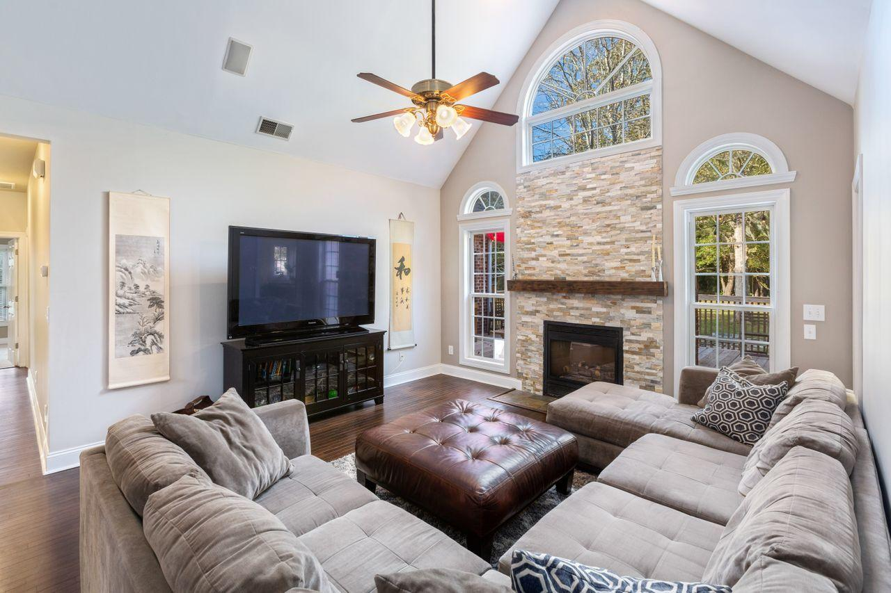Dunes West Homes For Sale - 3708 Colonel Vanderhorst, Mount Pleasant, SC - 14