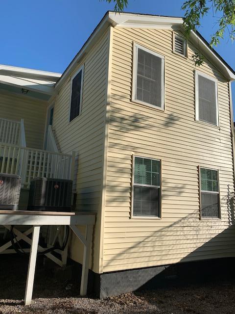 61 Nunan Street UNIT B Charleston, SC 29403