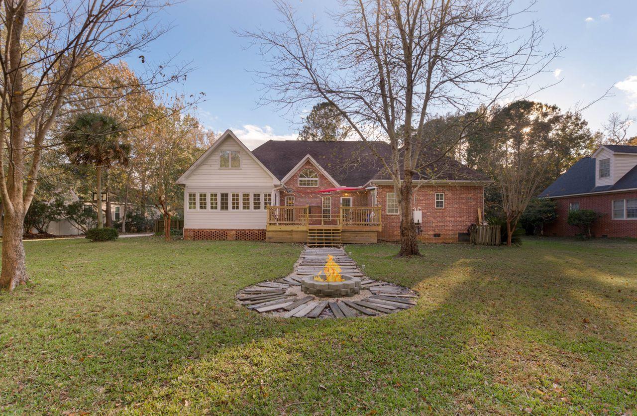 Dunes West Homes For Sale - 3708 Colonel Vanderhorst, Mount Pleasant, SC - 29