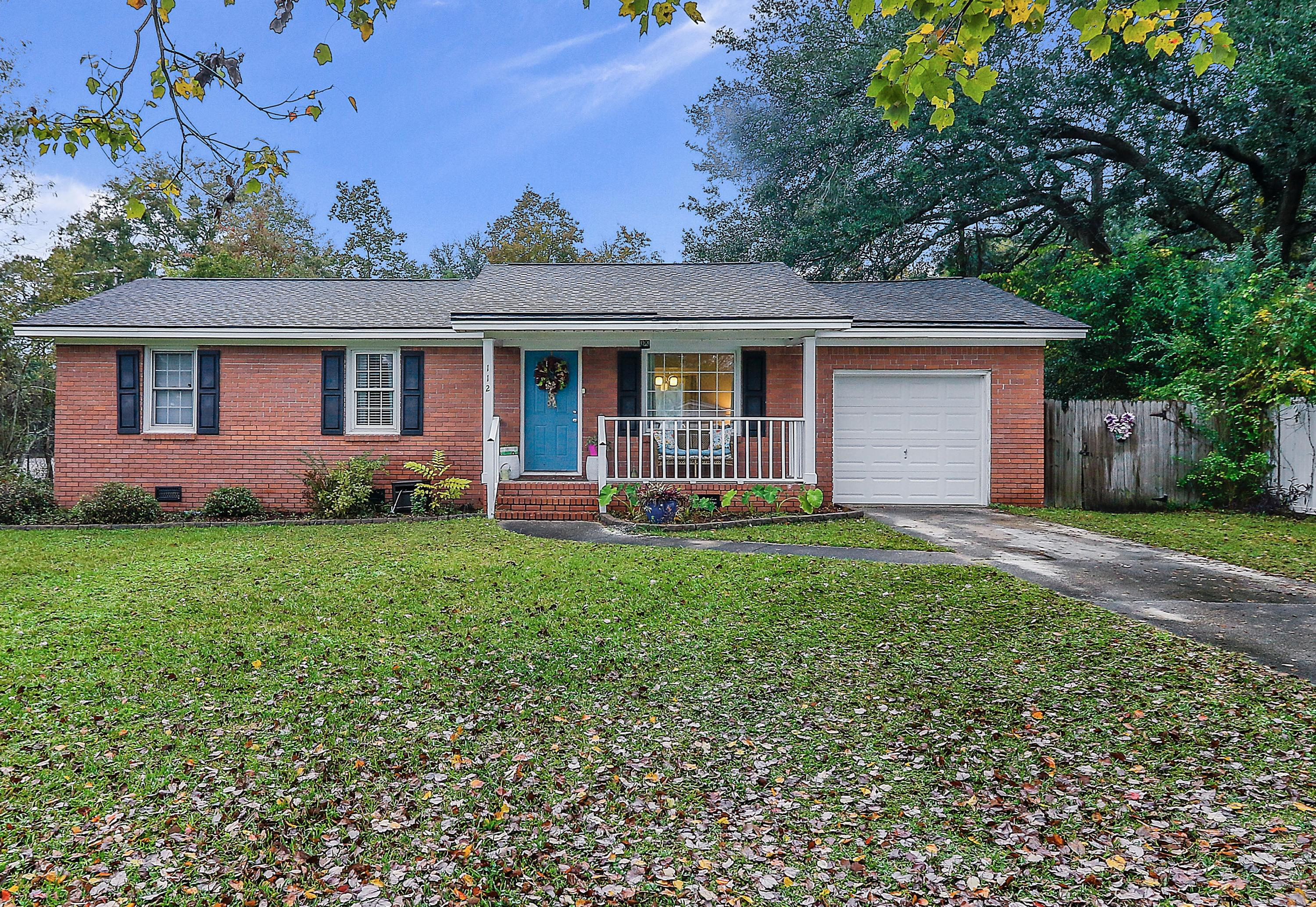 112 Laurel Avenue Goose Creek, SC 29445