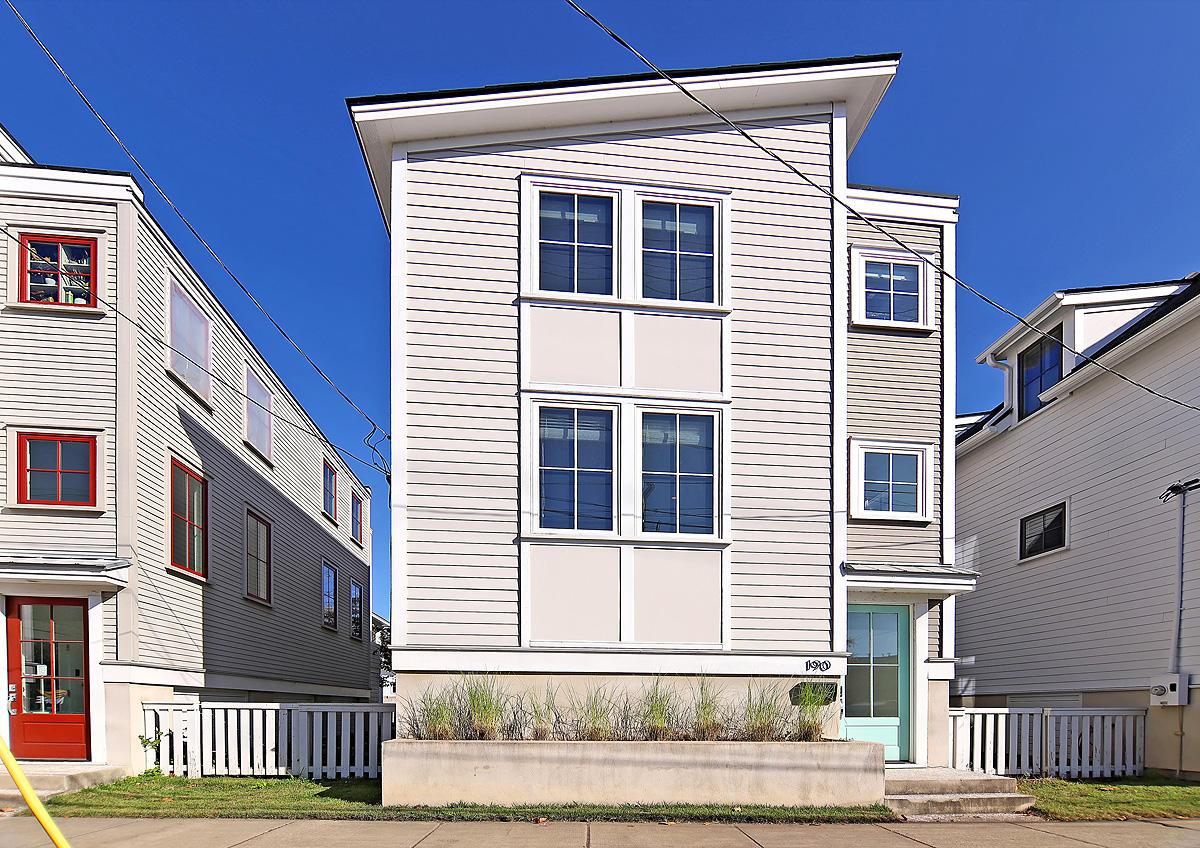 190 President Street Charleston, SC 29403